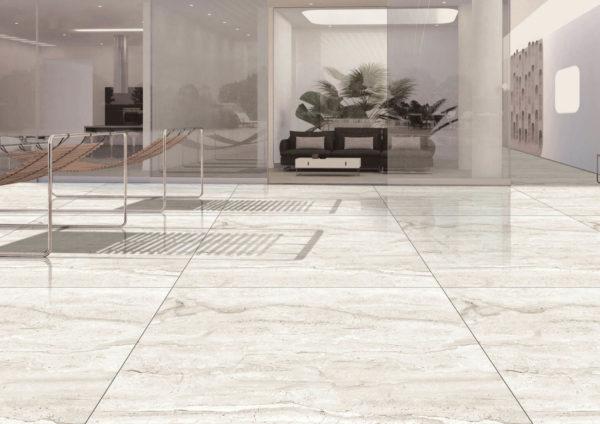E Showroom Floor Tiles